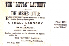 The Little Laundry